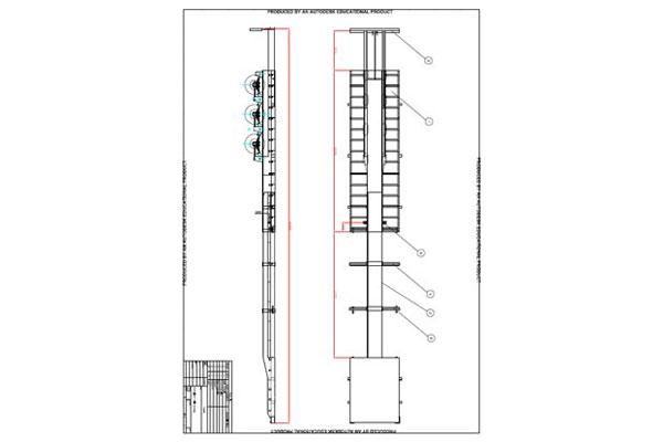 CAD Expert: Samples 1 0f 9