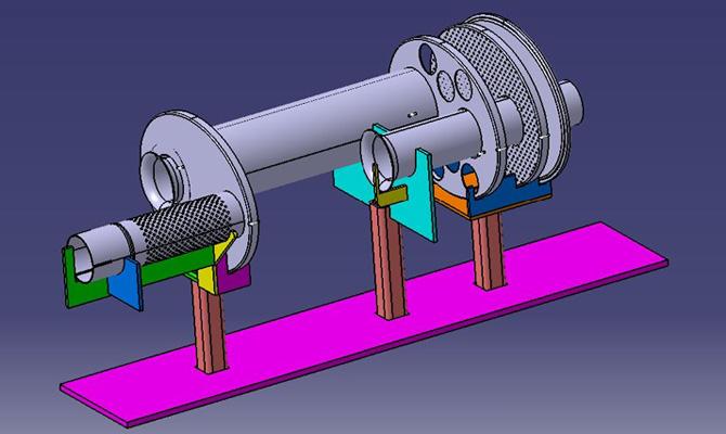 CAD Expert: Samples 1 0f 3