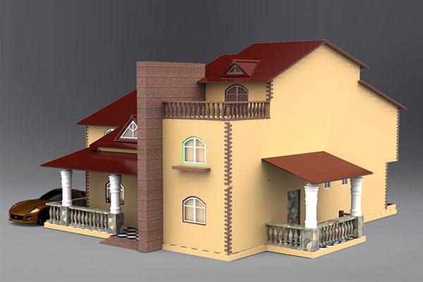 CAD Expert: Samples 1 0f 47