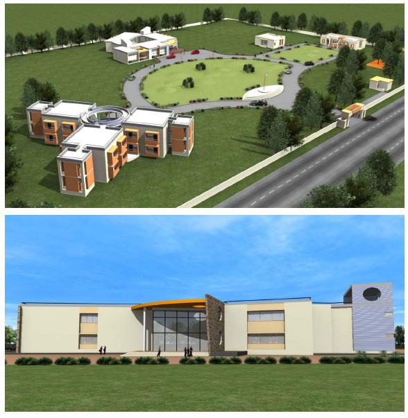 Sitemaps Renderings: CAD Expert Mr. N. Pancal Is Expert In Design, 2D Drafting, 3D Modeling, GIS