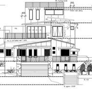 AutoCAD Drafting Sample 1