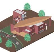 Architectural BIM Samples
