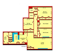 Floor Plan Samples 1