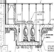 Plumbing Design Detailing Input Samples