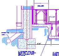 Plumbing Design Detailing Output Samples