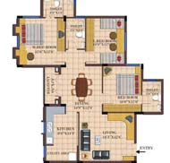 Floor Plans & Real Estate Brochures