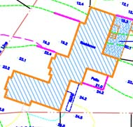 Site Plan Input Samples