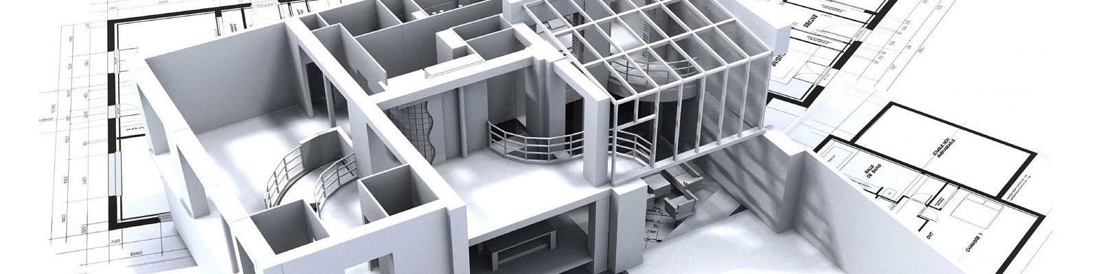 3D Architectural Designs