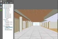3D Commercial Architecture Walkthrough