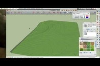 SketchUp for Landscape Architects