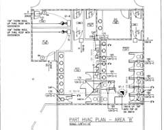cad drafting outsourcing services