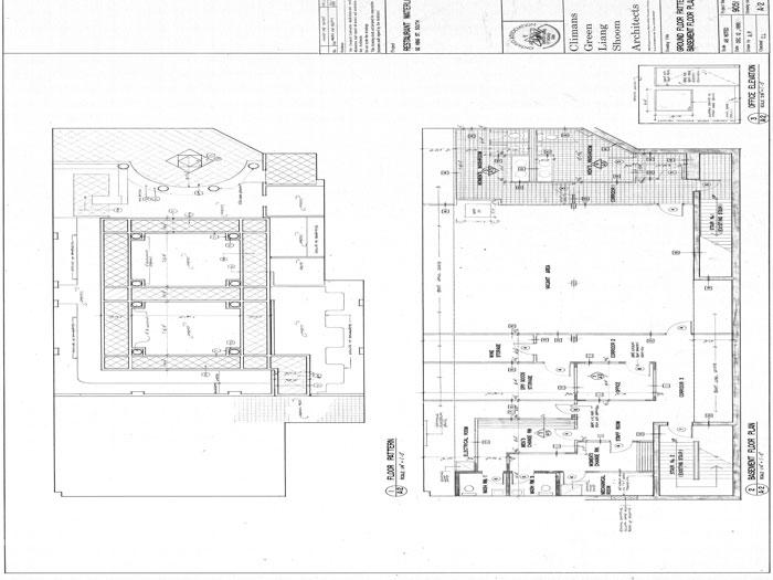architectural drawings  u2013 designpresentation com