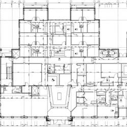 As-Built Drawings Input