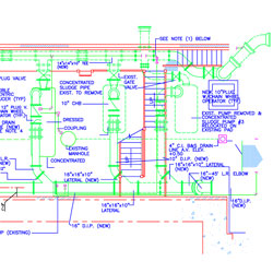 Piping Design and Detailing