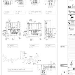 Plumbing Design & Detailing